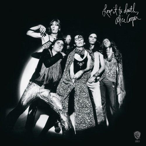 Disco Inmortal: Alice Cooper – Love It to Death (1971)