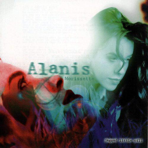 """Jagged Little Pill"": la aclamada autoterapia de Alanis Morissette"