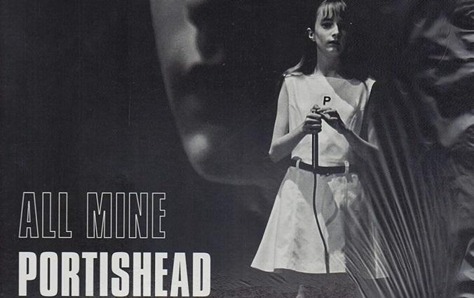 """Cancionero Rock: """"All Mine""""- Portishead (1997)"""
