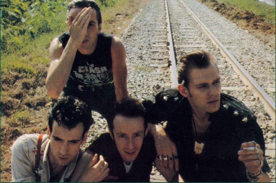 Disco Inmortal: The Clash – Combat Rock (1982)