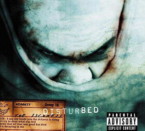 The Sickness: la rabia y la locura del poderoso debut de Disturbed
