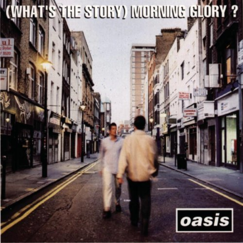 Oasis anuncia reedición de (What's The Story) Morning Glory? , escucha el demo inédito que vendrá incluído