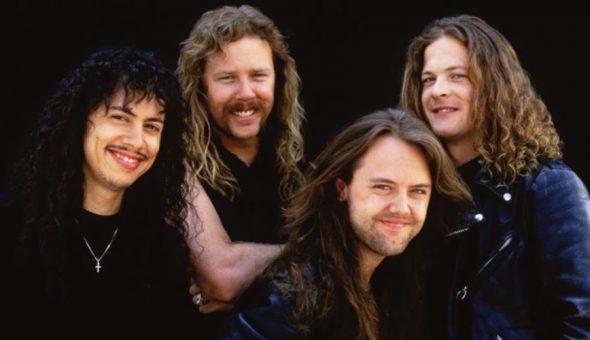 """Estrenarán """"Metallica: The Story of the Songs"""", un programa dedicado a explorar las grandes canciones de Metallica"""