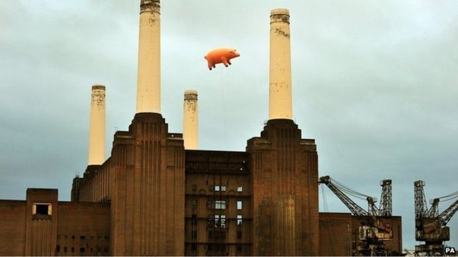 "Cancionero Rock: ""Pigs"" (Three Different Ones) – Pink Floyd (1977)"