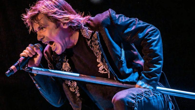 """Bruce Dickinson: """"Iron Maiden jamás se retirará"""""""