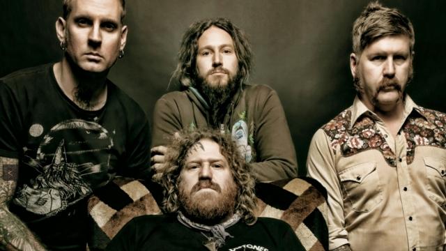 Mastodon anuncian que ya trabajan en un nuevo álbum de estudio