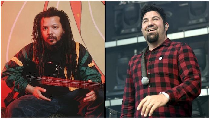 Chino Moreno e integrantes de Bad Brains crean nuevo súpergrupo, escucha Sausade