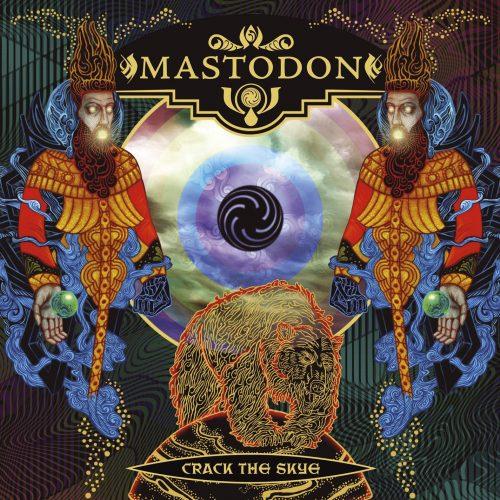 Disco Inmortal: Mastodon – Crack the Skye (2009)