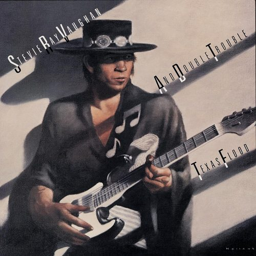 """Texas Flood"": el álgido momento blues rock de Stevie Ray Vaughan"