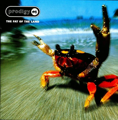 Disco Inmortal: The Prodigy – The Fat Of The Land (1997)