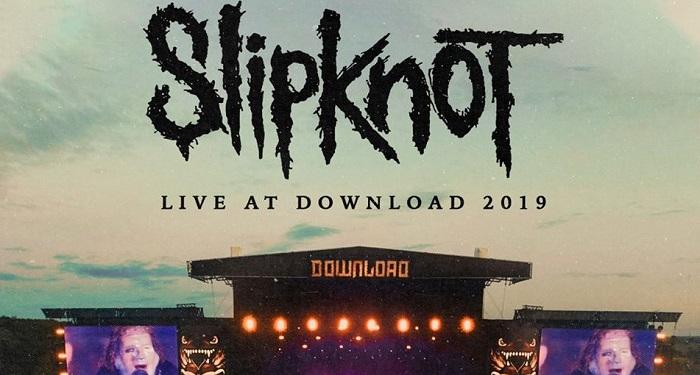 Cuarentena brutal: Slipknot transmitirá en vivo su concierto en Download 2019