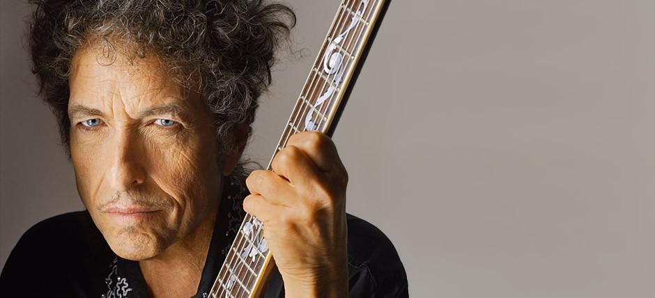 """Bob Dylan regresa con nuevo disco de estudio en mayo: """"Fallen Angels"""""""