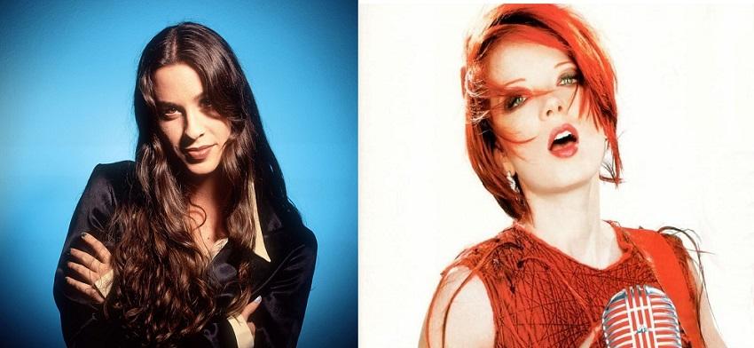 """Alanis Morissette celebrará los 25 años de """"Jagged Little Pill"""" con gira junto a Garbage y Liz Phair"""