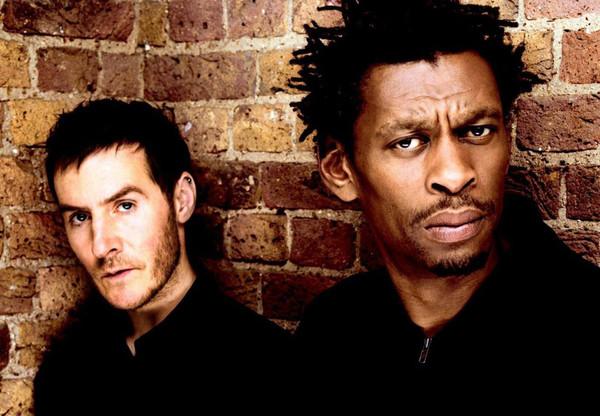 """Massive Attack vuelve con nueva música, escucha su EP """"Eutopia"""""""