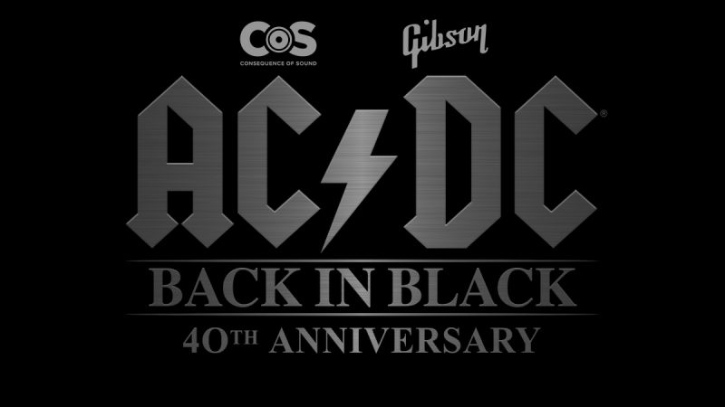 "Músicos de Alice in Chains, Guns N' Roses, Anthrax y más se unirán para celebrar los 40 años de ""Back in Black"" de AC/DC"