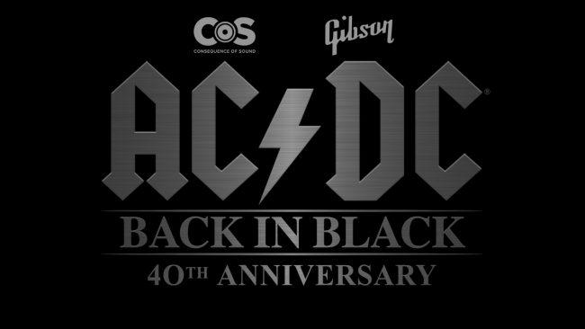 """Músicos de Alice in Chains, Guns N' Roses, Anthrax y más se unirán para celebrar los 40 años de """"Back in Black"""" de AC/DC"""