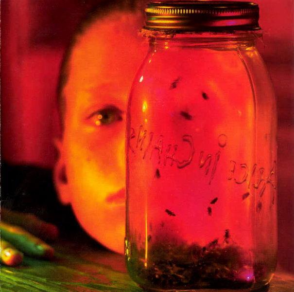 Disco Inmortal: Alice in Chains – Jar of Flies (1994)