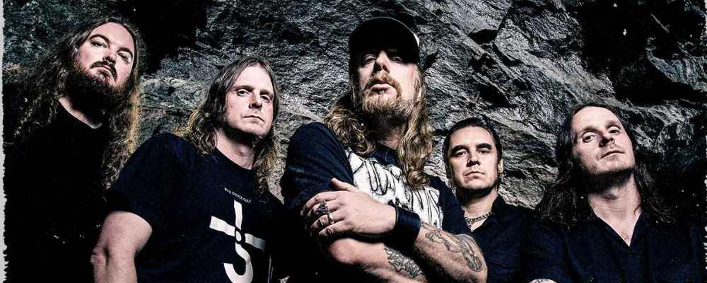 Los suecos de At the Gates confirman regreso a Chile con dos conciertos junto a Marduk