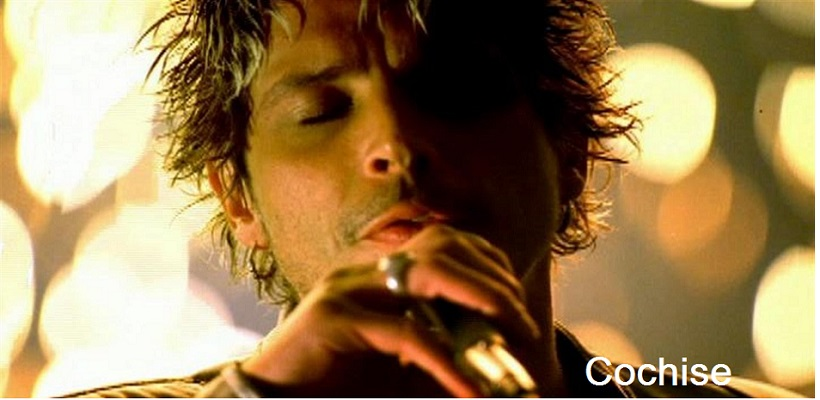 "Cancionero Rock: ""Cochise"" – Audioslave (2002)"