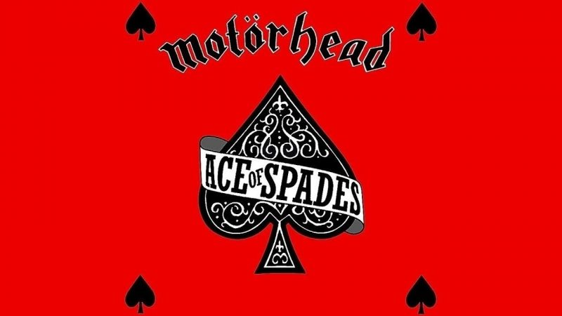 "Cancionero Rock: ""Ace of Spades"" – Motörhead (1980)"