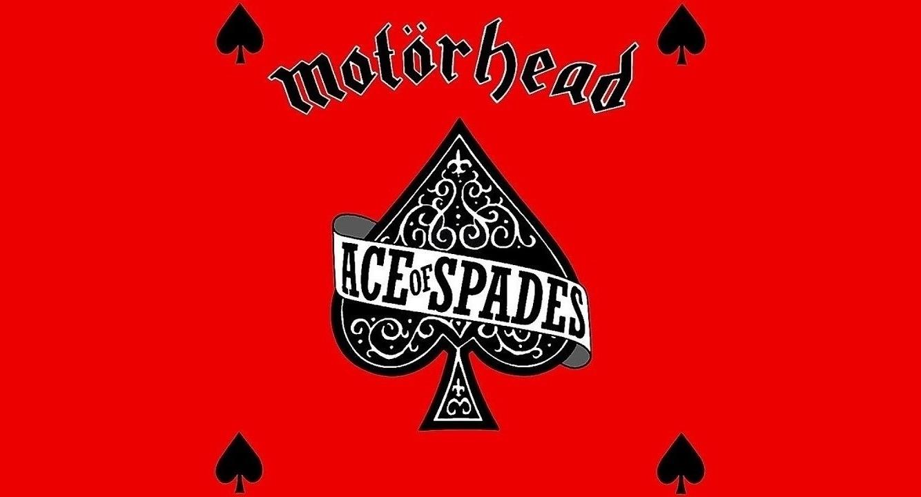 """Cancionero Rock: """"Ace of Spades"""" – Motörhead (1980)"""
