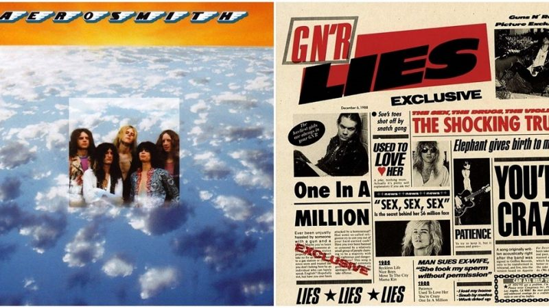 "2×1: ""Mama Kin"" Aerosmith vs. Guns N' Roses"