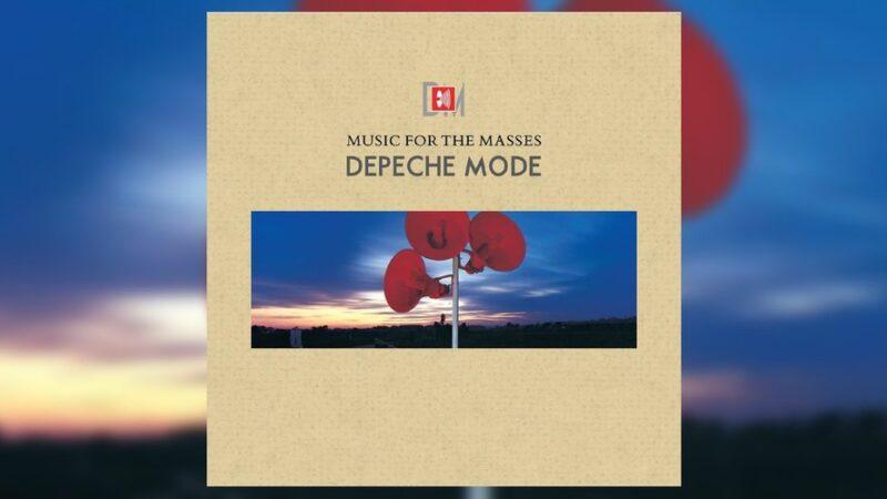Disco Inmortal: Depeche Mode – Music for the Masses (1987)