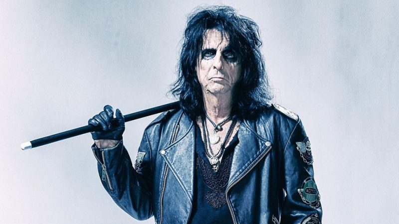 "Alice Cooper estrena adelanto: mira el videoclip ""Our Love Will Change the World"""