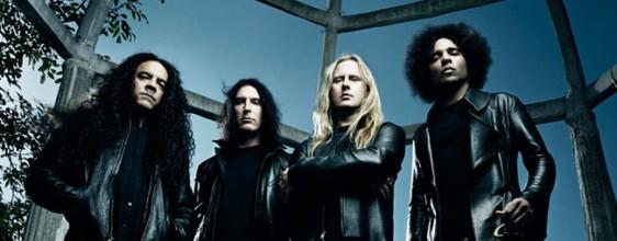 """Alice in Chains anuncia título de su nuevo álbum: """"The Devil Put Dinosaurs Here"""""""