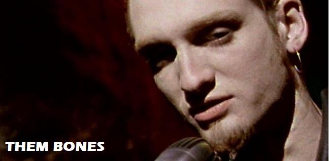 """Cancionero Rock: """"Them Bones"""" – Alice in Chains (1992)"""