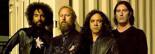 Alice in Chains anuncia título, tracklist y segundo adelanto de su nuevo álbum de estudio