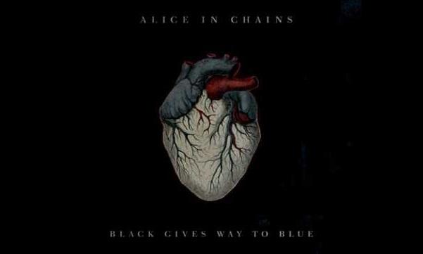 """""""Black Gives Way to Blue"""": el regreso de Alice in Chains"""