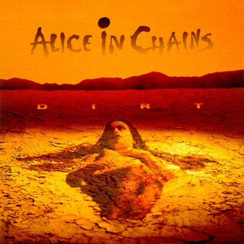 Disco Inmortal: Alice in Chains – Dirt (1992)