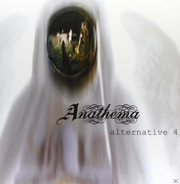 Disco Inmortal: Anathema – Alternative 4 (1998)