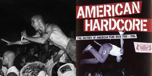 """Rockumentales: """"American Hardcore"""", completo y subtitulado"""