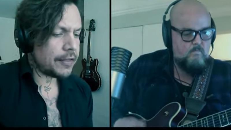 """""""Can't Change Me"""": así suena la versión de Alain Johannes en cuarentena para el clásico de Chris Cornell"""