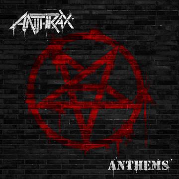 Escucha 'Anthem', el primer adelanto del nuevo EP de covers de Anthrax