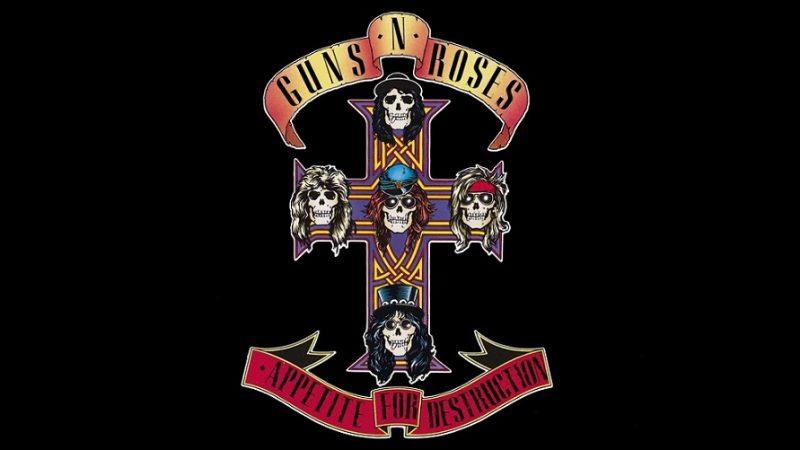 Disco Inmortal: Guns N' Roses – Appetite for Destruction (1987)
