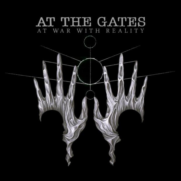 "At the Gates: ""At War With Reality"" (2014)"