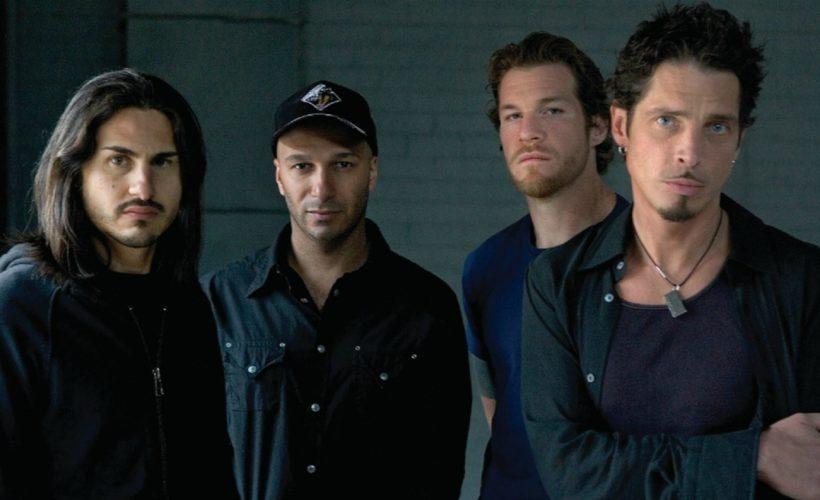 Rockumentales: La formación de Audioslave, contada por sus propios integrantes