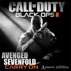 Avenged Sevenfold presenta una nueva canción: 'Carry On'