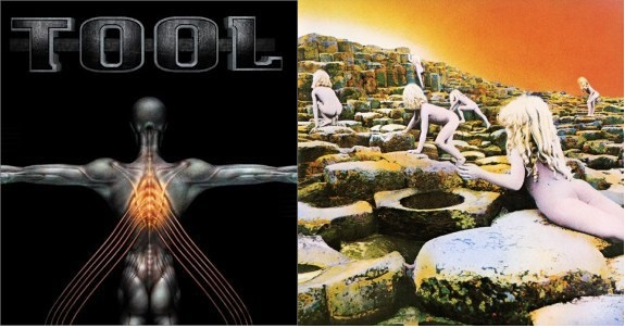 "2×1: ""No Quarter"" Led Zeppelin vs. Tool"