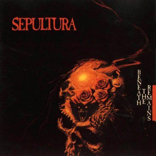 """""""Beneath the Remains"""": la brutal resistencia de Sepultura"""