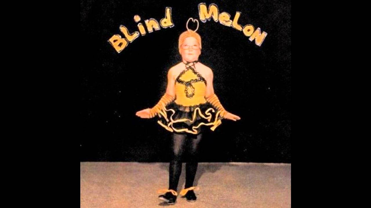 "Cancionero Rock: ""No Rain""- Blind Melon (1992)"