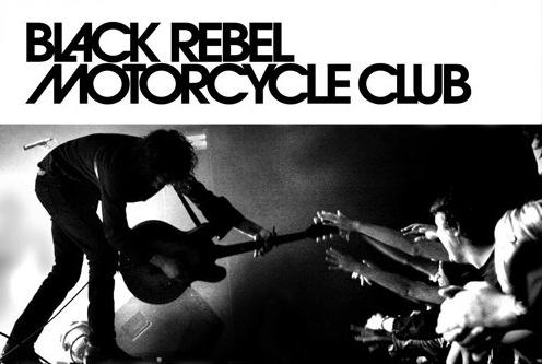 Descarga un nuevo tema de Black Rebel Motorcycle Club