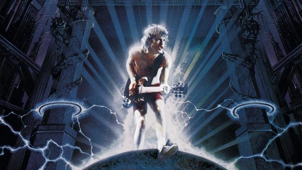 """""""Ballbreaker"""": la implacable bola demoledora de AC/DC"""