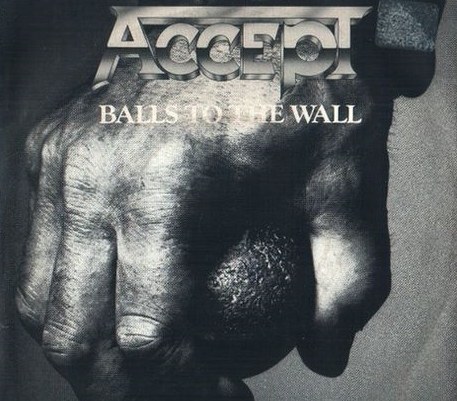 "Cancionero Rock: ""Balls to the Wall"" – Accept (1983)"