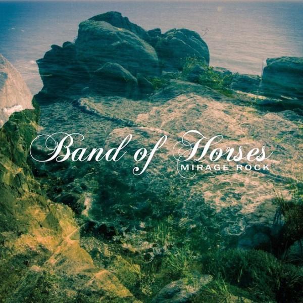 Revisa la portada, tracklist y un adelanto de lo nuevo de Band of Horses