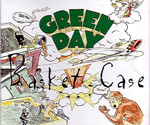 """Videografía Rock: """"Basket Case"""" – Green Day"""