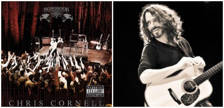 """""""Songbook"""": la fuerza y sensibilidad de los renovados aires acústicos de Chris Cornell"""